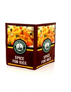 Spice For Rice Seasoning | Buy Online at The Asian Cookshop.